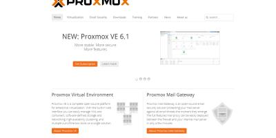 Proxmox 安装后配置以及奇怪问题记录